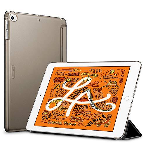 ESR Hülle kompatibel mit iPad Mini 5 Hülle 2019 7.9 Zoll - Ultra dünnes Smart Hülle Cover mit Auto Schlaf-/Aufwachfunktion - Schutzhülle für iPad Mini 7.9