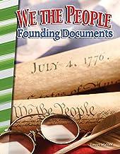 We the People: Founding Documents (Social Studies Readers)