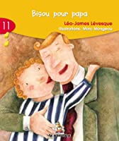 Bisou Pour Papa (6-7): Rat Jaune 11 2761320638 Book Cover