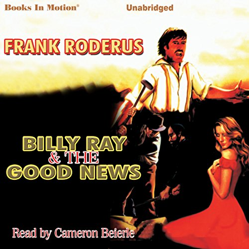 Billy Ray and the Good News cover art