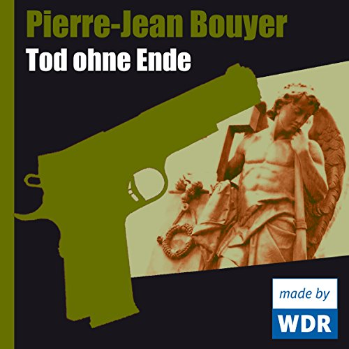 Tod ohne Ende audiobook cover art