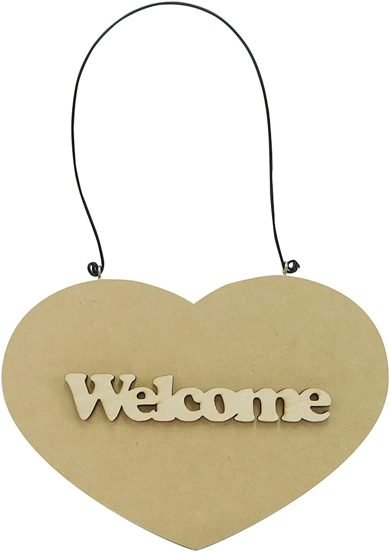 Athena sign board kit Heart 15003179