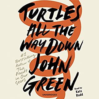Turtles All the Way Down cover art