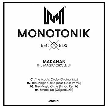 The Magic Circle EP