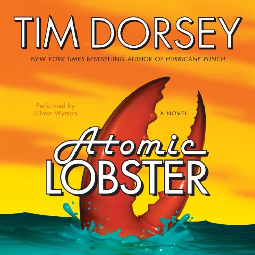 Atomic Lobster Titelbild