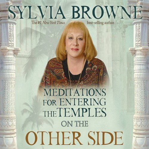 Meditations for Entering the Temples on the Other Side audiobook cover art