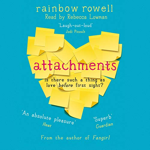 Attachments cover art