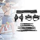 MMA Boxing Training Resistance B...