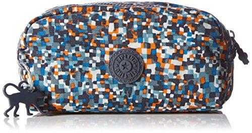 Kipling Roozie - Porte - Monnaie - Multicolore (Pixel Check Pr) - Taille Unique