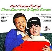 Lawrence, Steve & Eydie G That Holiday Feeling Mainstream Jazz