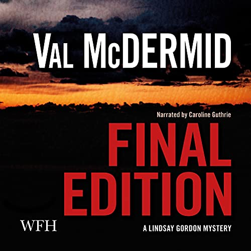 Final Edition cover art