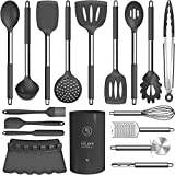 Silicone Cooking Utensils...image