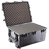 Pelican 1630 Camera Case with Foam (Black), 1630-000-110