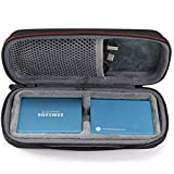 Case for Samsung T5/T3/T1 Portable 250GB 500GB 1TB 2TB SSD USB 3.1 External Solid State Drives