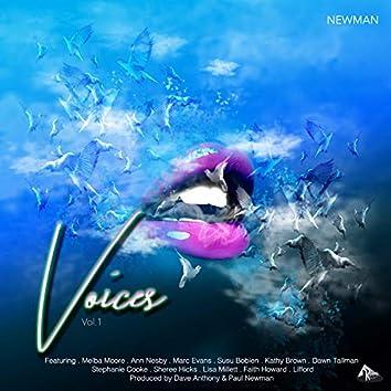 Voices, Vol. 1