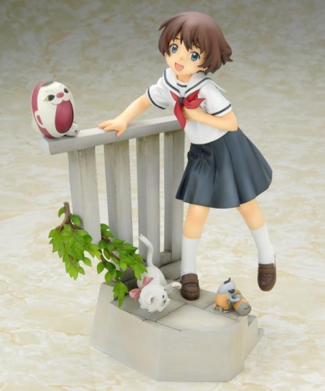 Kamichu   Yurie Hitotsubashi 1 8 Scale PVC Figure