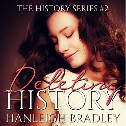 Deleting History audiobook cover art