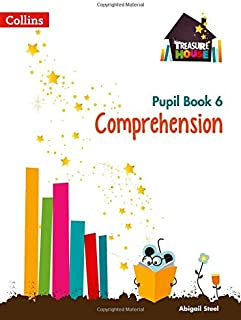Comprehension Year 6 Pupil Book