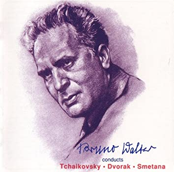 Bruno Walter Conducts Music by Three Slavic Masters (1942, 1949)