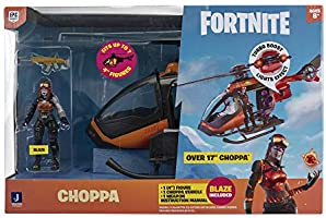 Fortnite Feature Vehicle- Choppa