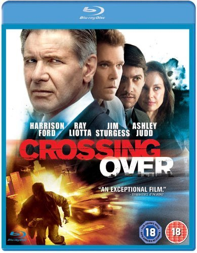 Entertainment In Video Crossing Over (Blu-ray) (2009)