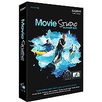Movie Studio Platinum Suite 12 Software【並行輸入】