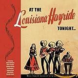 Various: At the Louisiana Hayride Tonight (Audio CD)