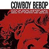 COWBOY BEBOP (Original Motion Picture Soundtrack)