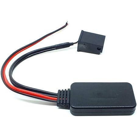 Usb Sd Aux Mp3 Adapter Bluetooth Freisprechanlage Für Elektronik