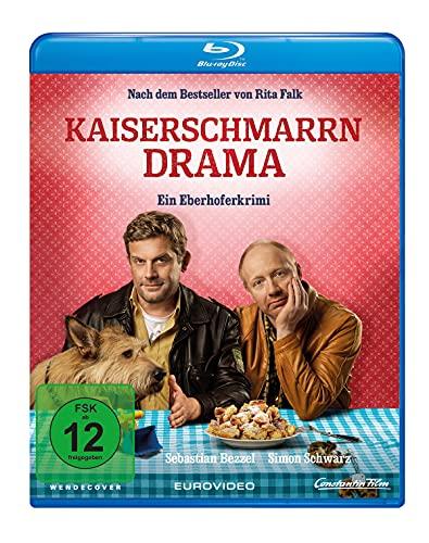 Kaiserschmarrndrama [Blu-ray]