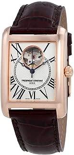 Frederique Constant Carree Automatic Unisex Watch FC-310MC4S34