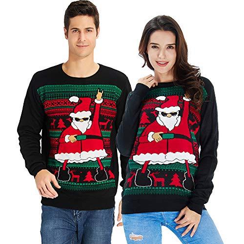 Jerséis navideños baratos , Ultrachollo.com