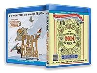 Right Turn Left Turn & Almanac *DVD/Blu-Ray Combo. 2 Videos*