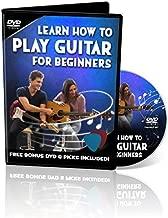 learn guitar songs dvd