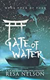 Gate of Water: Book Four of Four (Dragon Gods 4) (English Edition)