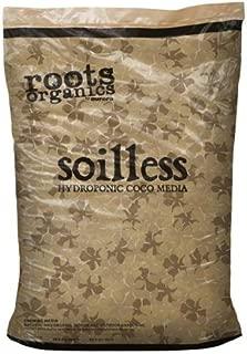Roots Organics Soilless Coco Mix 1. 5 Cu Ft (75/Plt)
