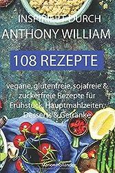 108 Rezepte - Glutenfreie Rezepte