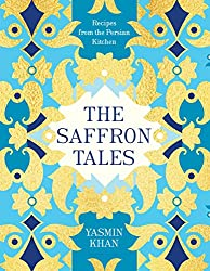 The Saffron Tales Persian Cookbooks