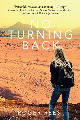 No Turning Back (English Edition)