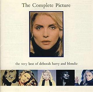 The Complete Picture - The Very Best Of Deborah Harry And Blondie - Blondie / Deborah Harry CAS