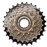 Cassette De Bicicleta Flywheel 6 Velocidad Spinning Freewheel Flywheel Towre Rueda Accesorios De Bicicleta