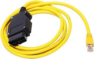 Perfeclan OBD接続  ケーブル  BMW ENETシリーズ用  コーディング インタフェースコネクタ 拡張ケーブル 高品質