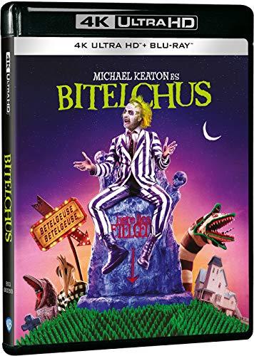 Bitelchus 4K UHD + Blu-Ra