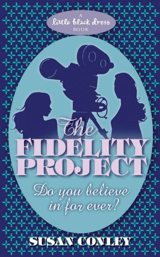 The Fidelity Project (Little Black Dress) (English Edition)