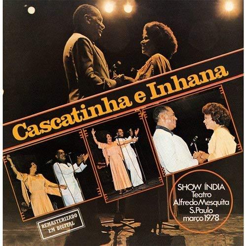 Cascatinha e Inhana - Cascatinha and Inhana [CD]