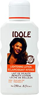 Idole Lotion – Intense 8.5 oz.