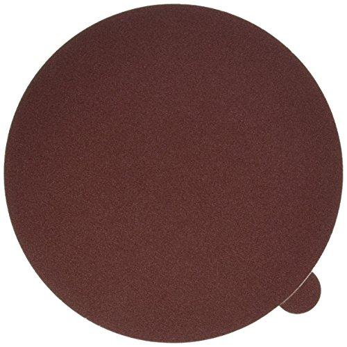 Proxxon 28970 selbtklebende Schleifscheiben 5 Stück Korn 80 für Tellerschleifgerät TSG250/e