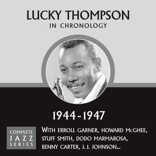 Lucky Thompson