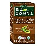 Organic Hair Colors - Best Reviews Guide