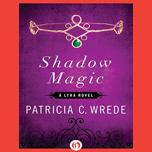 Shadow Magic cover art